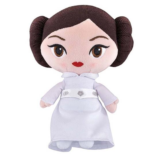 Funko Galactic Star Wars Classic Princess Leia Plush
