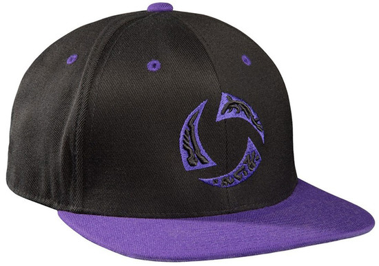 Heroes of the Storm World of Warcraft ENTER THE NEXUS SNAP BACK Hat
