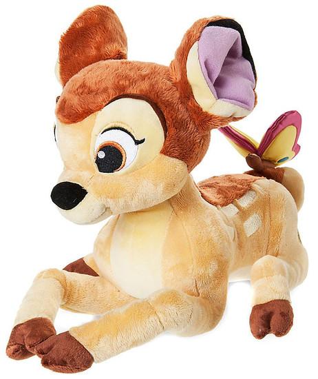 Disney Bambi Exclusive 13-Inch Medium Plush