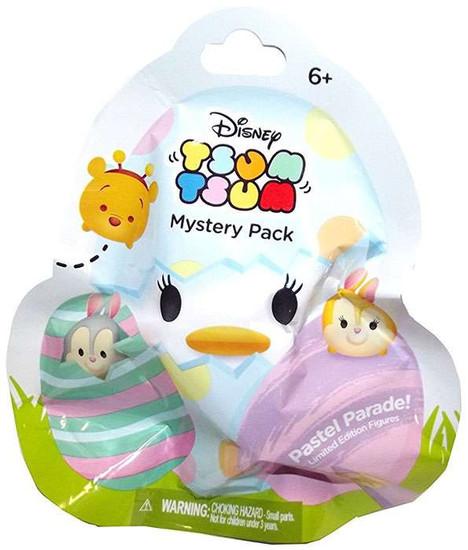 Disney Tsum Tsum Pastel Parade Mystery Stack Pack