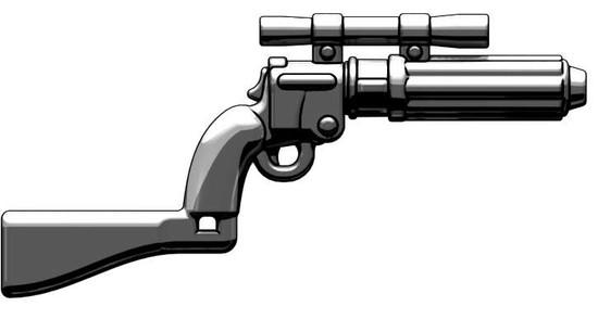 BrickArms EE-3 Blast Carbine 2.5-Inch [Black]