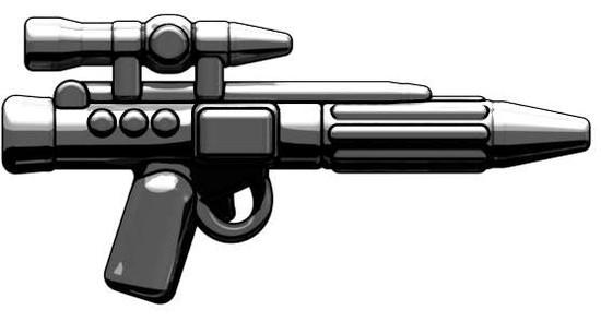 BrickArms DH-17 Blast Carbine 2.5-Inch [Black]
