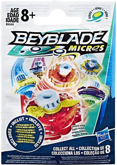 Beyblade Burst Beyblade Micros Series 1 Mystery Pack