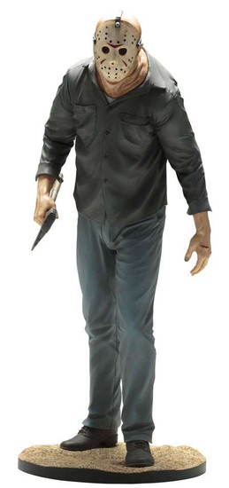 Friday the 13th Part 3 ArtFX+ Jason Voorhees Statue