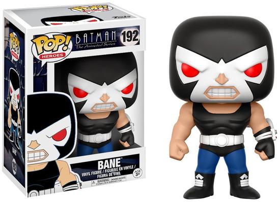 Funko Batman The Animated Series POP! Animation Bane Vinyl Figure