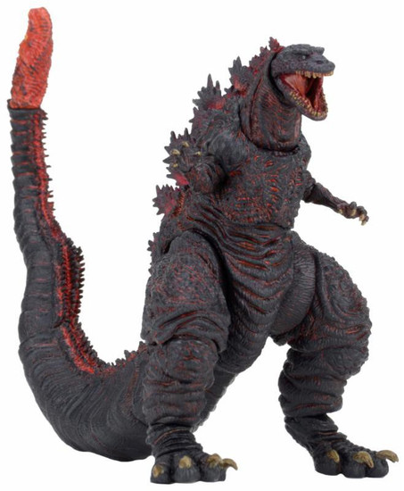 NECA Shin Godzilla Action Figure
