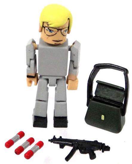 Die Hard PALz Tony Mini Figure