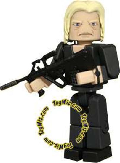 Die Hard PALz Series 1 Karl Mini Figure [Loose]