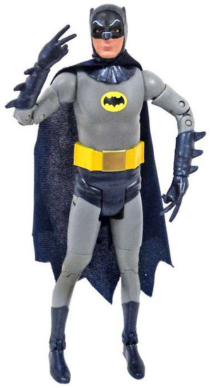1966 TV Series Batman Exclusive Action Figure [Batusi, Loose]