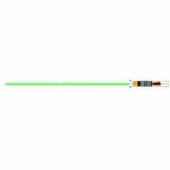 Star Wars Return of the Jedi Ultimate FX Lightsabers Luke Skywalker Lightsaber