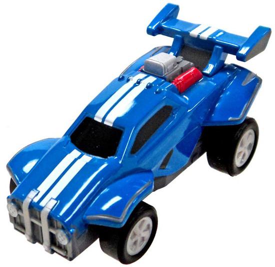 Rocket League Pullback Racer Octane Mini Car