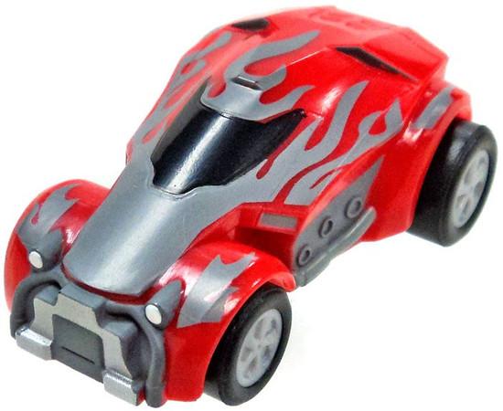 Rocket League Pullback Racer X-Devil Mini Car