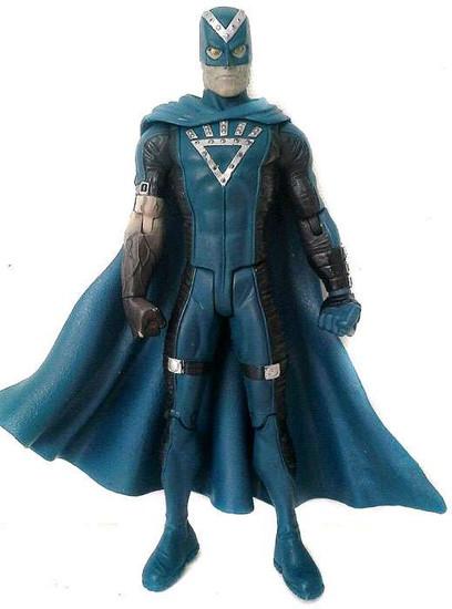 DC Green Lantern Series 1 Black Hand Action Figure [Loose]