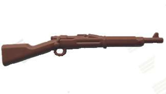BrickArms M1903 Springfield 2.5-Inch [Brown]