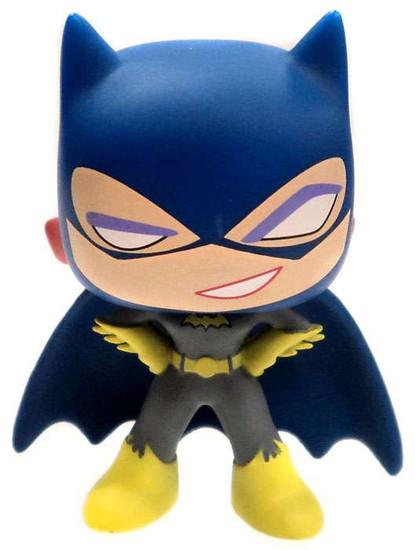 Funko DC Mystery Minis Batgirl 2.5-Inch 1/18 Mystery Minifigure [Version 2 Loose]