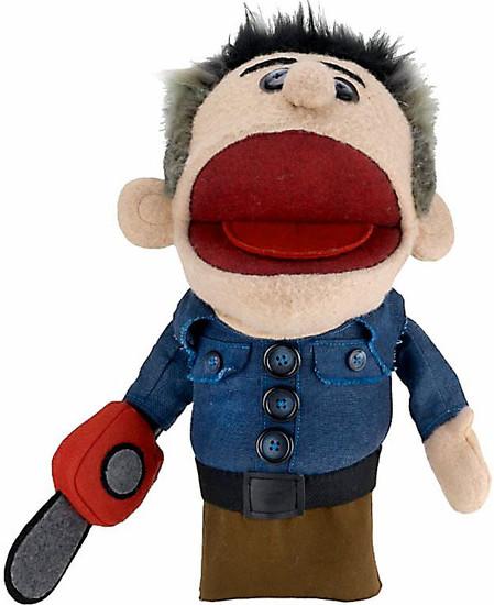 NECA Ash vs Evil Dead Ashy Slashy 15-Inch Prop Replica Puppet