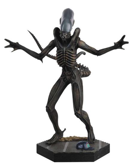 Alien vs. Predator Xenomorph Collectible Figure #1