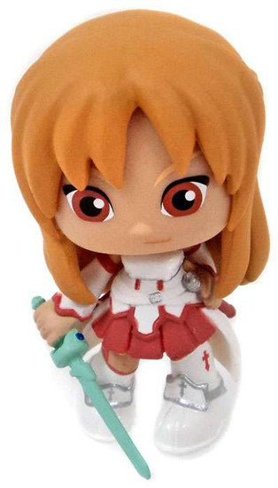 Funko Anime Sword Art Online Series 1 Mystery Minis Asuna 1/12 Mystery Minifigure [Loose]