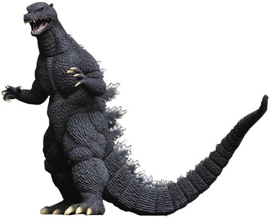 Godzilla 2004 Final Wars Godzilla 12-Inch Vinyl Figure