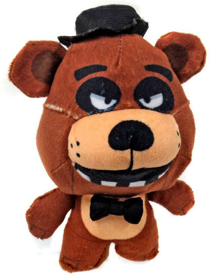 Five Nights at Freddy's Freddy 6-Inch Plush [Standing]
