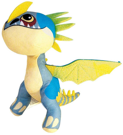 How to Train Your Dragon Dragons Stormfly 10-Inch Plush