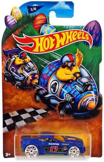 Hot Wheels HW Easter Torque Twister Diecast Car #1/6
