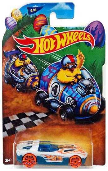 Hot Wheels HW Easter Yur So Fast Diecast Car #2/6