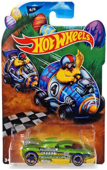Hot Wheels HW Easter Maelstrom Diecast Car #6/6