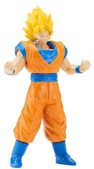 Dragon Ball Super Power Up Series 1 Super Saiyan Goku Action Figure