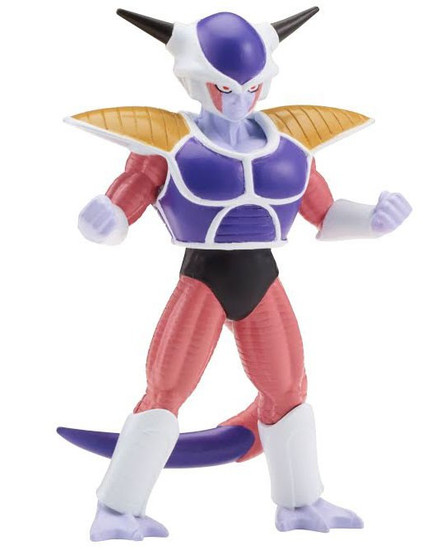 Dragon Ball Super Power Up Series 1 Frieza Action Figure