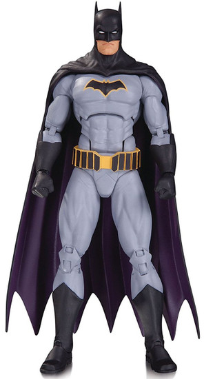 DC Icons Rebirth Batman Action Figure