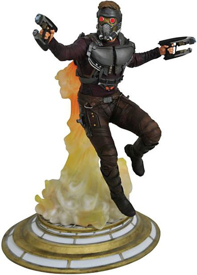 Guardians of The Galaxy Vol.2 Marvel Gallery Star Lord PVC Figure Statue