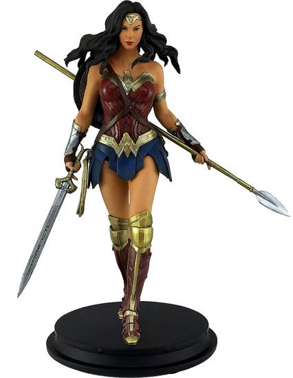 DC Wonder Woman Movie Wonder Woman Exclusive 8-Inch Statue