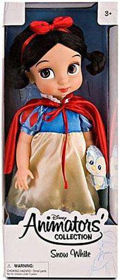Disney Princess Animators' Collection Snow White Exclusive 16-Inch Doll [Damaged Package]