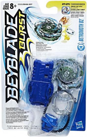 Beyblade Burst Betromoth B2 Starter Pack