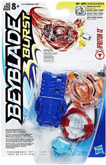 Beyblade Burst Ifritor I2 Starter Pack