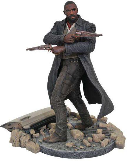 The Dark Tower Movie Gallery Gunslinger PVC Figure Statue
