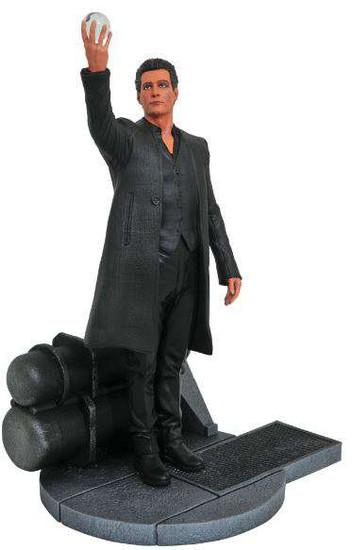 The Dark Tower Movie Gallery Man in Black PVC Figure Statue