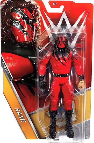 WWE Wrestling Series 74 Kane Action Figure