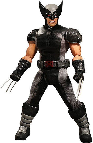 Marvel One:12 Collective Wolverine Exclusive Action Figure [X-Force]