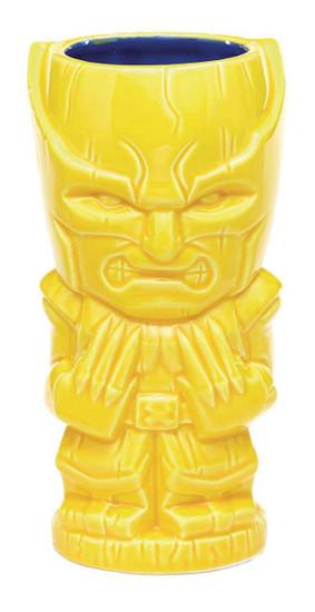Marvel Geeki Tiki Wolverine 7-Inch Tiki Glass