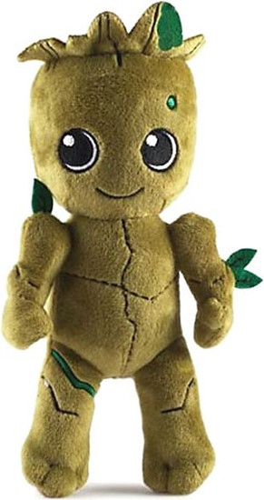 Marvel Guardians of the Galaxy Phunny Kid Groot Plush (Pre-Order ships July)