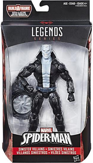 Marvel Legends Vulture Flight Gear Series Marvel's Tombstone Action Figure [Sinister Villains]