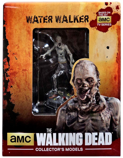 McFarlane Toys The Walking Dead Collector's Models Water Walker Figurine