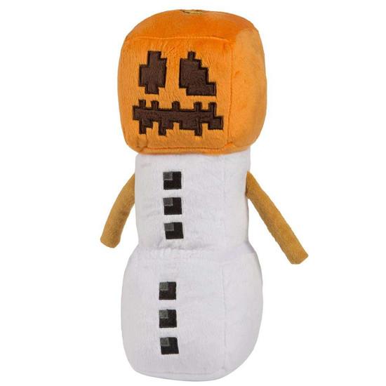 Minecraft Snow Golem 11.5-Inch Plush