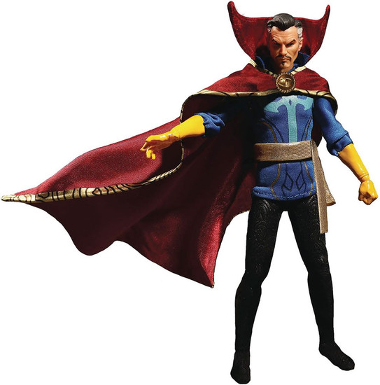 Marvel One:12 Collective Dr. Strange Action Figure