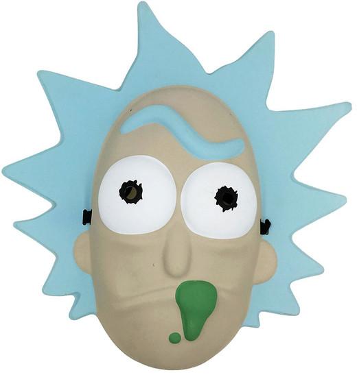 Rick & Morty Rick Mask