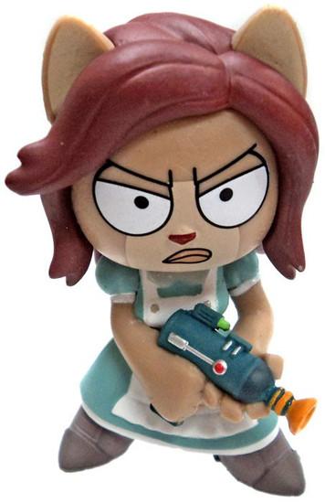 Funko Rick & Morty Series 1 Arthricia 1/12 Mystery Minifigure [Loose]