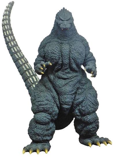 Godzilla 1991 Godzilla vs. King Ghidorah Godzilla 12-Inch Vinyl Figure