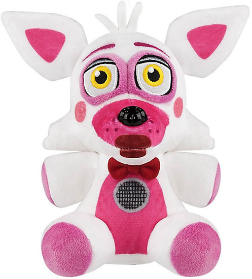Funko Five Nights at Freddy's Sister Location Funtime Foxy Plush